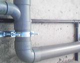 配水管の水漏れ修理